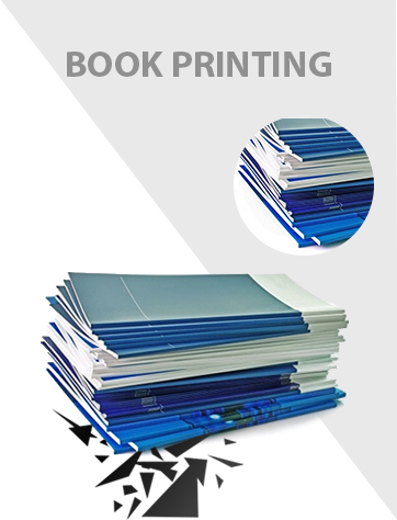book printing in Johannesburg